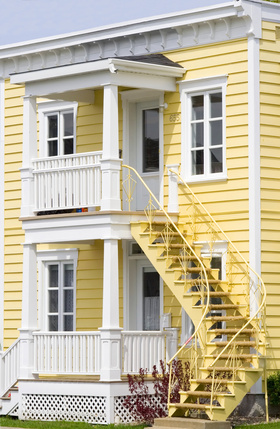 What paint color goes well with yellow ehow uk - What colors go with yellow ...