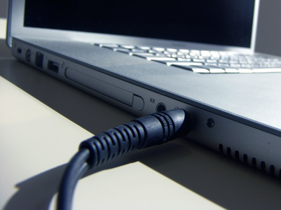 How to Fix Your Laptop Charger