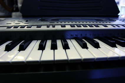 How to Record Digital Piano to a Mac