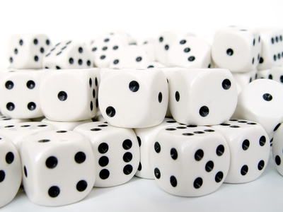 27+ Toss Up Dice Game Background