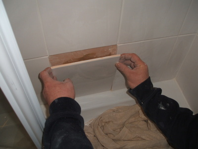 will see remove tile from bathroom wall your product