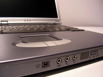How to Remove the BIOS Password on a Dell Latitude D620