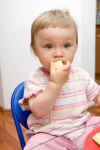 Foods That A 14 Month Old Should Eat Healthy Eating Sf