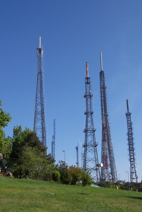 Radio Communication & Its Uses