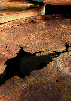 How To Fix Rust Holes In Cars Ehow Uk