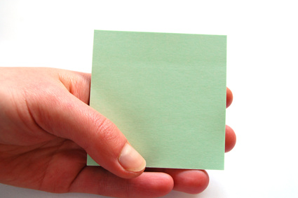 How to Print on 4 X 6 Index Cards