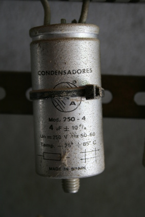 How to Check a Run Capacitor