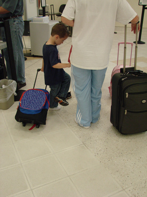 Baggage Requirements For International Airline Travel