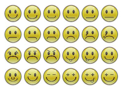 How to Import Emoticons With Microsoft Office Communicator