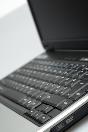 How to Disable the Touchpad on an HP Notebook