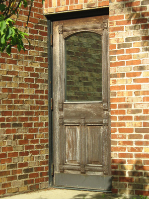 how to build a jamb and brick mold entrance door ehow uk