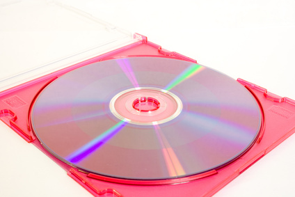How to Save Pictures On a CD