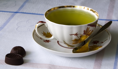 Can Green Tea Really Make You Lost Weight