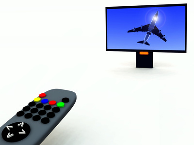 How to Set Up an AT&T Remote Control With TV
