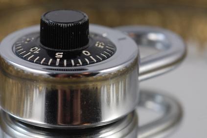 How to Reset Swiss Luggage Locks   Bizfluent