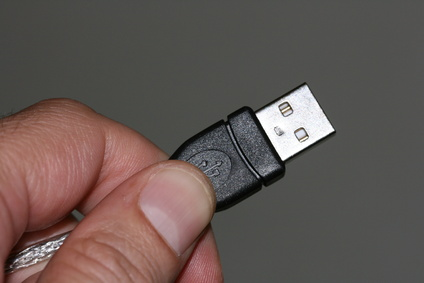 How to Link Two Computers Using a USB Cable
