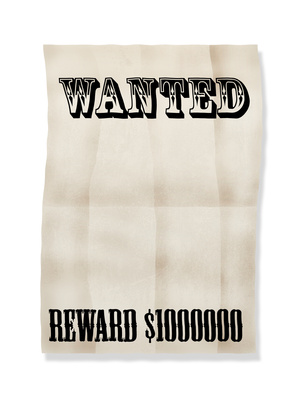 How to Create a Most Wanted Poster