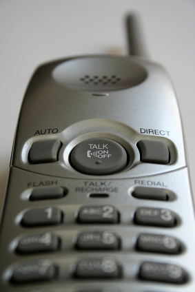 How to Block Phone Numbers on a Panasonic Cordless Phone