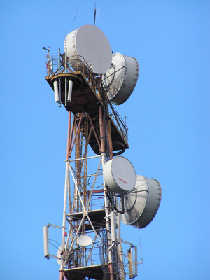How to Track the Closest Tower to My Cell Phone