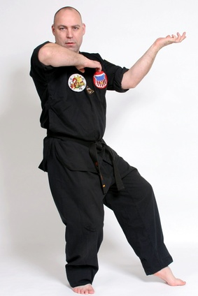 tkd black belt thesis