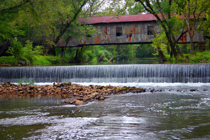 Nashville indiana cabins usa today for Ponte coperto cabina brown county