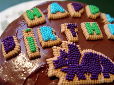 Ideas para la torta de cumplea os para ni os de 2 a os ehow en espa ol - Decoracion cumpleanos nino 2 anos ...