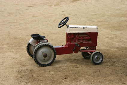 The Value of Antique Tonka Toys | Our Pastimes