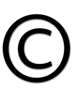 How to Make a Copyright Sign