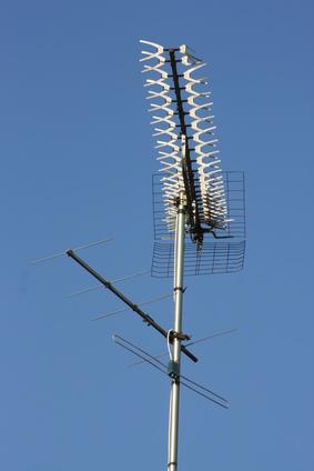Homemade Highpower HDTV Antenna
