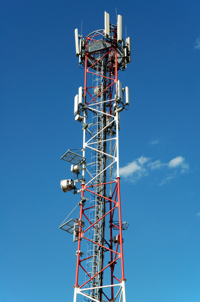 How to Locate a Cell Tower