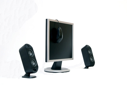 How to Fix an Upside Down Desktop Screen