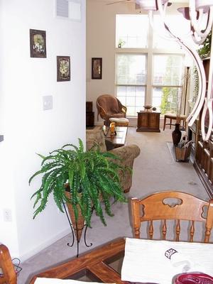 Colores de pintura que hacen que los ambientes se vean m s for Diferencia entre halla y living room