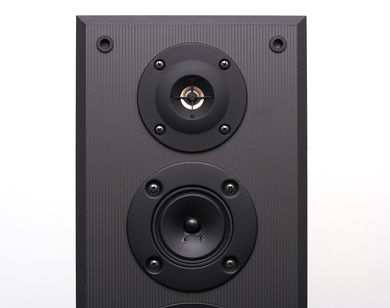 Amps Vs. Speakers