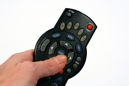 How to Program a Suddenlink Remote Control to an HDTV