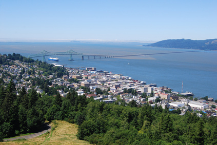 Hotels In Astoria Or Usa Today