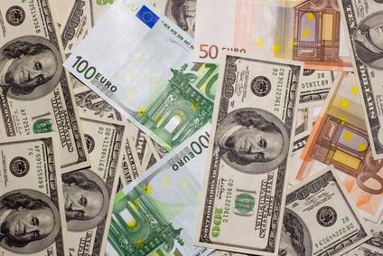 Курс гривны относительно доллара