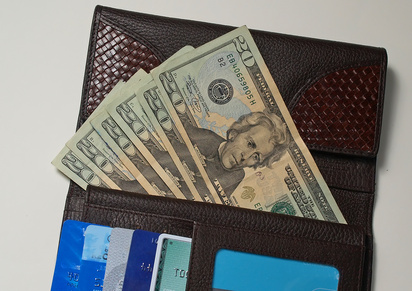 How to Buy Stuff Online With Cash