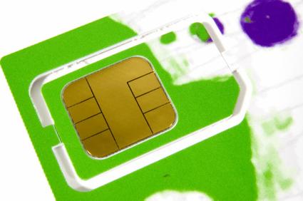 How to Use a Go Phone SIM Card on an iPhone