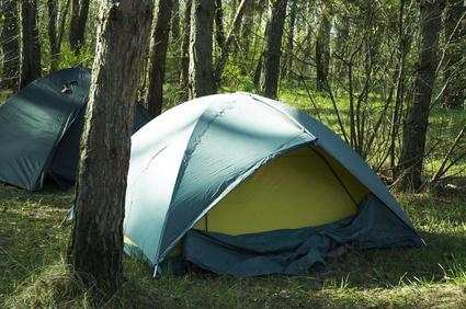 North Carolina Campgrounds Usa Today