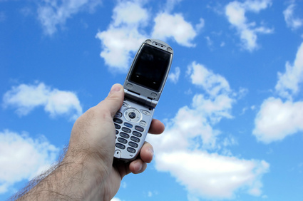 Which Cell Phone Providers Use CDMA?