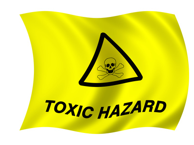America Has a Toxic Waste Hurricane Problem  New Republic