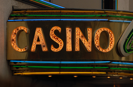 Oklahoma Casinos Events Connecticut Casinos