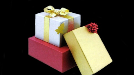 Gifts to certain nonprofits are considered tax-deductible.