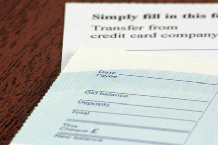 How to Print Blank Checks With Quickbooks