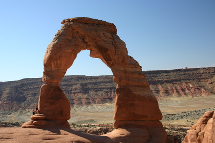 Famous Rock Formations Around the World | eHow UK