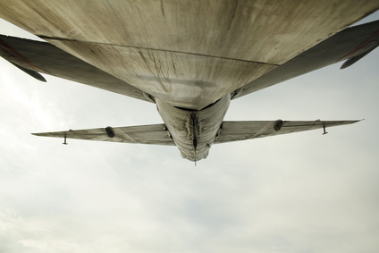 How to Sell Airplane Parts | Bizfluent