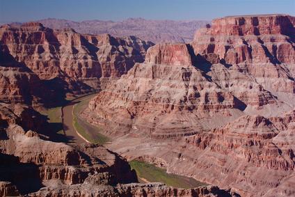 Raft Trip At Grand Canyon Usa Today