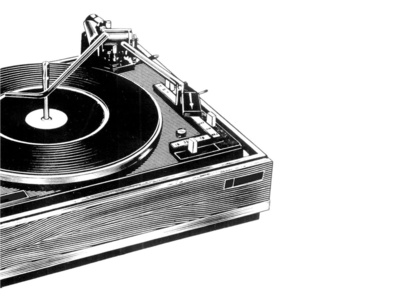 How to Restore Record Players