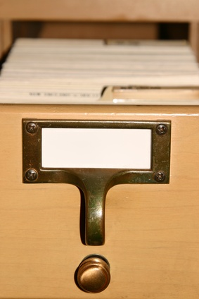 How to Find a Person's Address & Phone Number Through Free Public Records