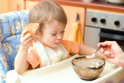 Food For Babies Beginning To Eat Adult Food